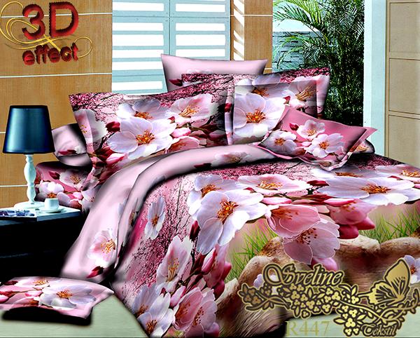 Постельное бельё Sveline Tekstil